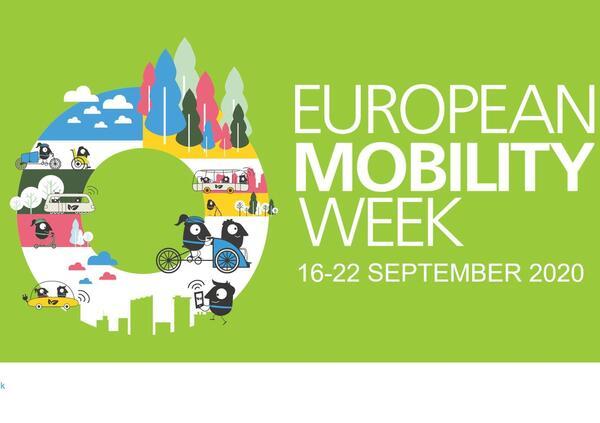 Al via lEuropean Mobility Week 2020