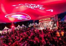 BMW Motorrad Days 2021: Da Garmisch a Berlino