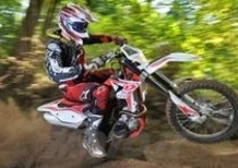 Beta Enduro 2013