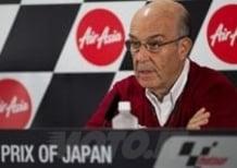 Ezpeleta: Mai più guerra tra MotoGP e SBK