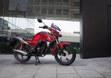 Honda CB 125F, euro 5 e record di consumo!