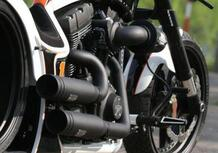 Harley-Davidson: stop multa milionaria per gli scarichi rumorosi