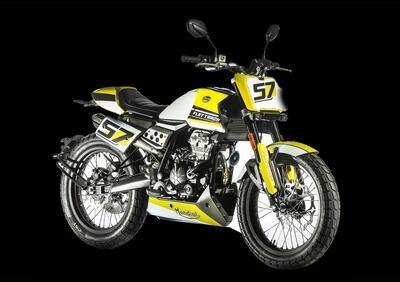 FB Mondial Flat Track 125 (2020 - 21) - Annuncio 8155939