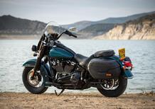 Harley-Davidson: nuove nomine nelle divisioni finance e digital