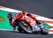 """Nico Cereghini: """"La piega, la MotoGP e noi"""""""
