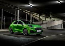 Promozioni Ford Puma con oltre 6.000 euro di sconto