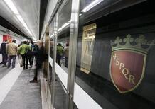 Sciopero Atac a Roma: chiuse le metro A, B e C