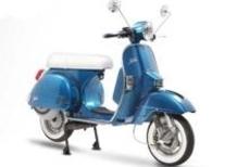 Nuova LML Star 125 cc con trasmissione automatica a variatore