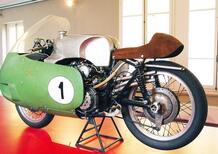 """Nico Cereghini: """"La Moto Guzzi e i suoi 100 anni"""""""