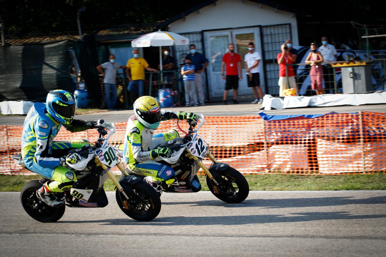 Trofeo ThunderVolt. Loris Reggiani fa il punto a metà stagione