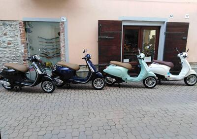 Vespa Primavera 125 3V ie ABS (2021) - Annuncio 8170977