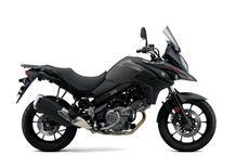 Suzuki V-Strom 650 e SV650 confermate nel 2021?