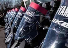 #SOLOCONYAMAHA: vinci il Giro d'Italia in sella alla Niken
