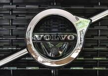 Volvo, in arrivo un nuovo SUV elettrico compatto