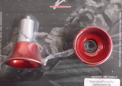 Protezione ruota anteriore Valter Moto per CBR Valter Moto Components - Annuncio 8172386
