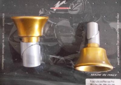 Protezione ruota posteriore Valter Moto per R1/R6 Valter Moto Components - Annuncio 8172519