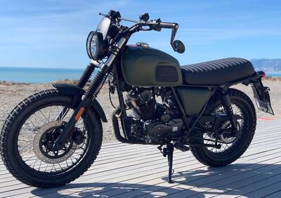 Brixton Motorcycles Felsberg 125 (2019 - 20) - Annuncio 8173394