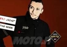 Dainese e Valentino Rossi presentano in un video il nuovo D-Air Street Gore-Tex