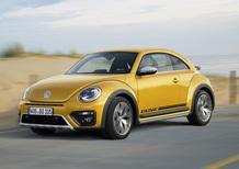 VW Maggiolino Dune (buggy) [Video prime impressioni]