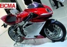 Nuova MV Agusta F4 2013