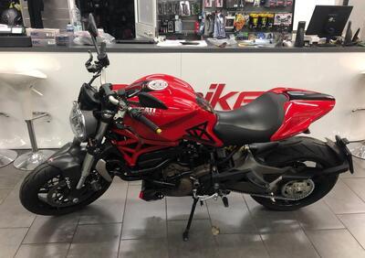 Ducati Monster 1200 (2014 - 16) - Annuncio 8176894