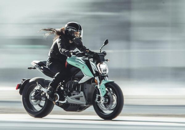 Zero Motorcycles: gamma 2021 rinnovata, i prezzi