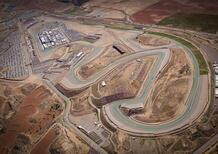 Orari TV MotoGP 2020. Il GP di Teruel su Sky e TV8