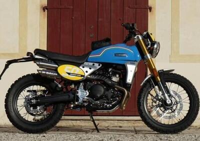 Fantic Motor Caballero 500 Anniversary (2020 - 21) - Annuncio 7971863