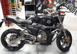 Zontes ZT 125 G1 (2021), prezzo e scheda tecnica - Moto.it