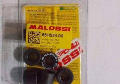 Rulli CVT 20x14,6 - 13,5g Malossi - Annuncio 8185625