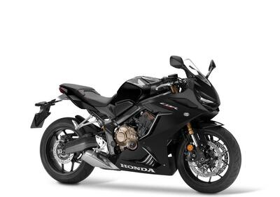 Honda CBR 650 R (2021) - Annuncio 7645380