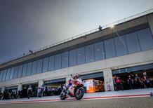 MotoGP 2020. Spunti, domande e considerazioni dopo le Qualifiche del GP di Teruel
