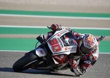 "MotoGP 2020. Nakagami: ""Ho un segreto da usare in gara"""
