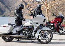 Harley-Davidson, la migliore trimestrale dal 2015 nonostante le vendite in calo