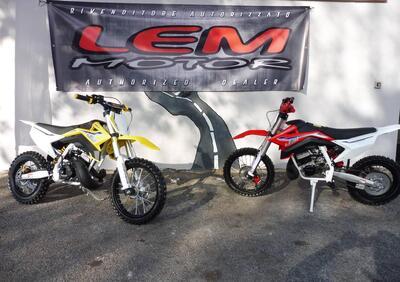 "Lem Motor Cross 50 14/12"" 2020 - Annuncio 8190759"