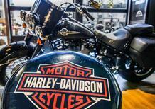 Hero MotoCorp svilupperà e produrrà Harley-Davidson per l'India