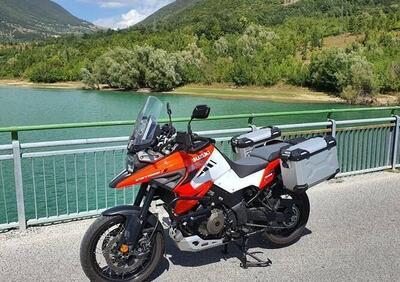 Suzuki V-Strom 1050 XT Pro (2020 - 21) - Annuncio 8190885