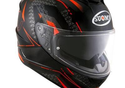 SUOMY STELLAR SHADE - Annuncio 8191047