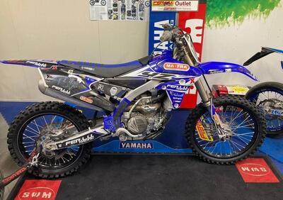 Yamaha YZ 450 F (2017) - Annuncio 8192649
