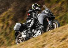 Ducati Multistrada Story