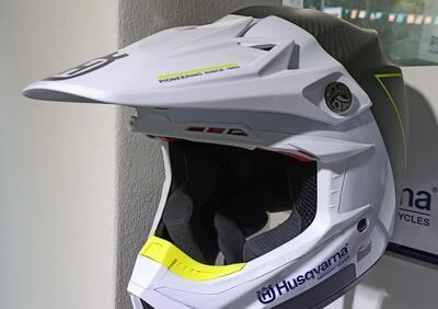 BELL MOTO 9 FLEX RAILED - TG L - Scontato - Annuncio 8195007