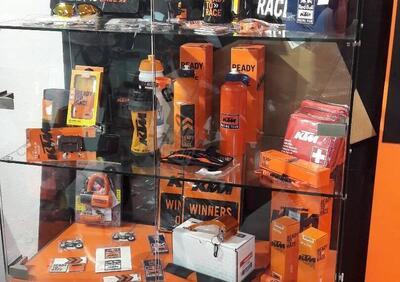 KTM Gadgets ed accessori - Annuncio 8123991