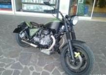 Le strane di Moto.it: Moto Guzzi 850T5 Bobber