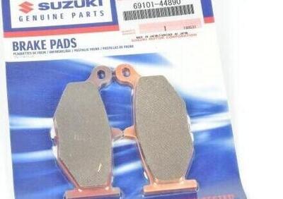 Pastiglie freno posteriori originali SUZUKI DL V-S  - Annuncio 8121863