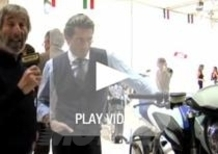Giovanni Castiglioni (MV Agusta): Con la Brutale 800 abbiamo creato un nuovo segmento di mercato