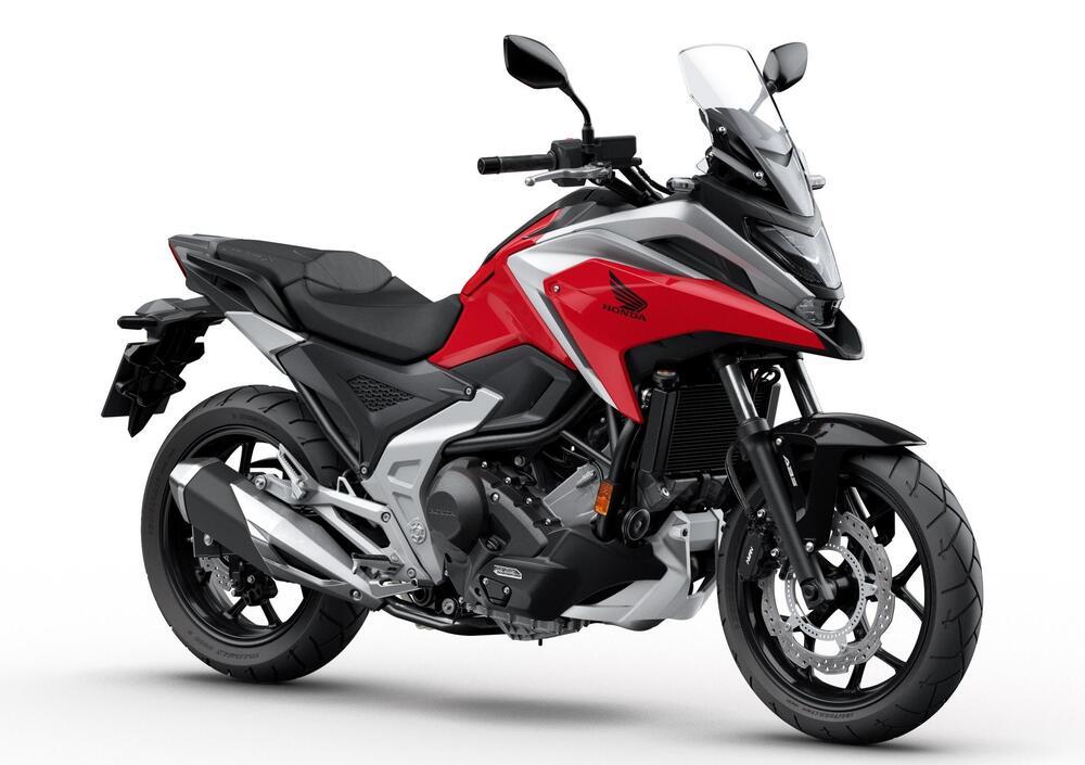 Honda NC 750 X (2021), prezzo e scheda tecnica - Moto.it