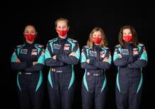 Formula 1: una pilota donna in Ferrari? Quattro candidate per un posto nella Academy