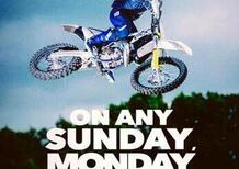 Motofestival, le novità: Husqvarna Gamma Cross - On Any Sunday, Monday, Tues...