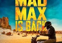 MotoFestival, le novità: Brixton Crossfire 500 - Mad Max is Back