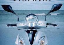 MotoFestival, le novità: Sym Symphony 125 - The Symphony